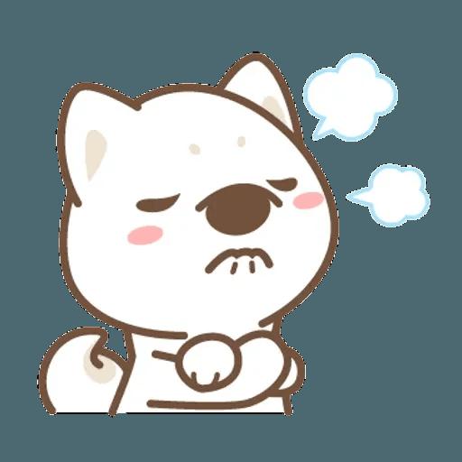 柴 - Sticker 17