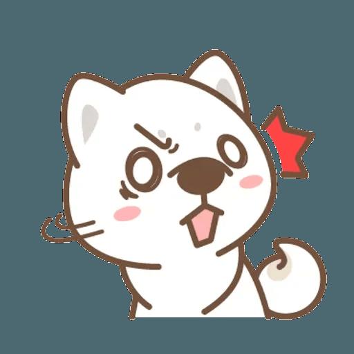 柴 - Sticker 18