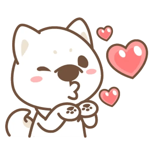 柴 - Sticker 14