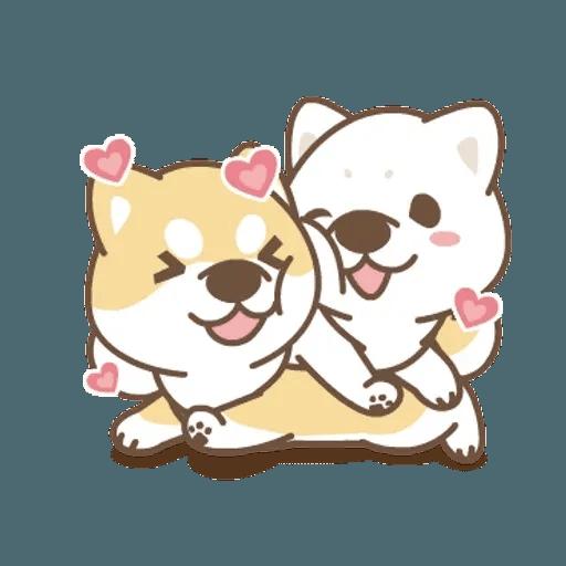 柴 - Sticker 28