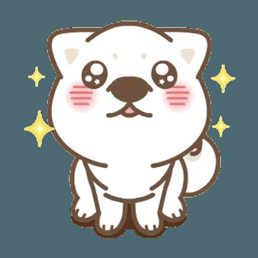 柴 - Sticker 29