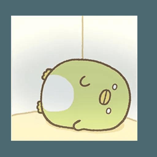 Sumikko Gurashi - Sticker 30