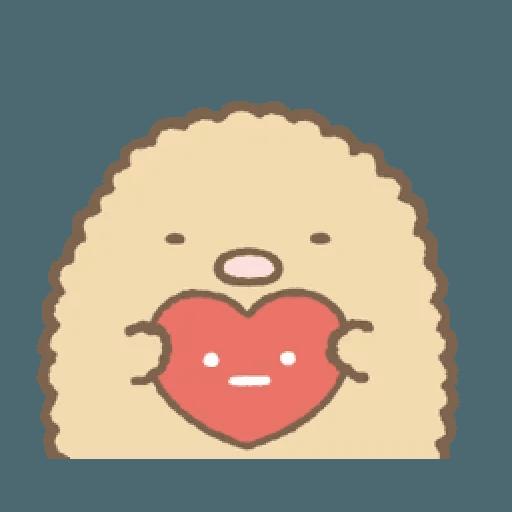 Sumikko Gurashi - Sticker 2