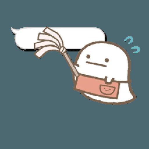 Sumikko Gurashi - Sticker 4