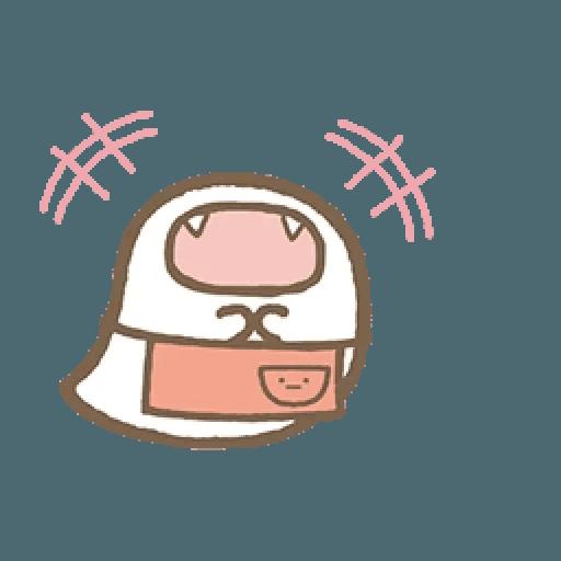 Sumikko Gurashi - Sticker 28