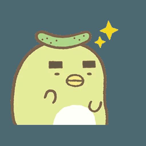 Sumikko Gurashi - Sticker 19