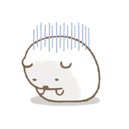 Sumikko Gurashi - Sticker 8