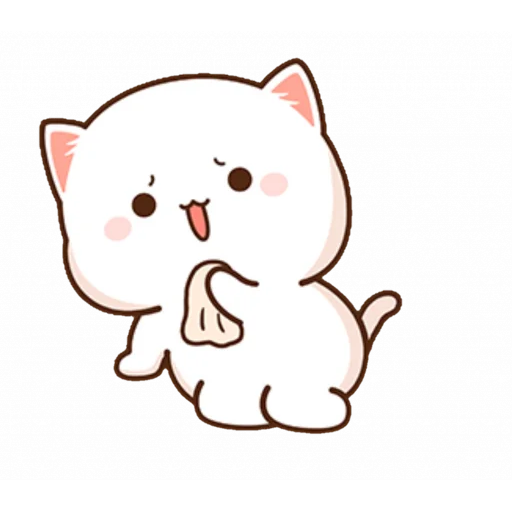 Cat - Sticker 7