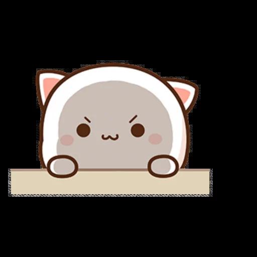 Cat - Sticker 2