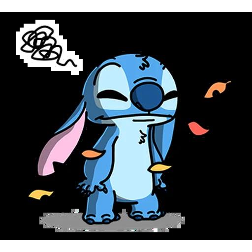 /史迪鵝 - Sticker 9