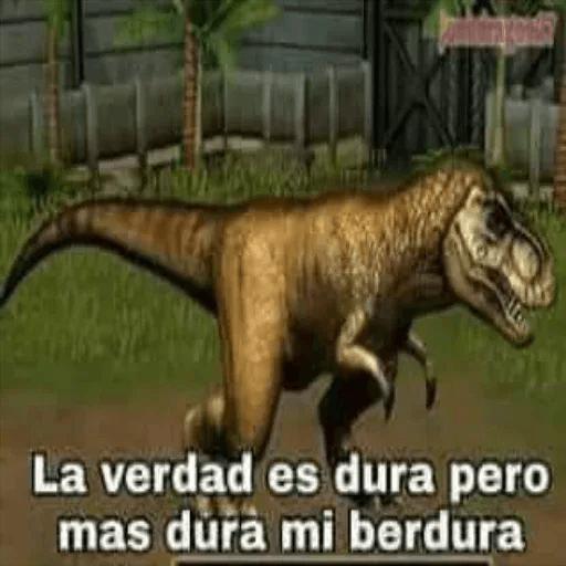 Dinomemes - Sticker 8