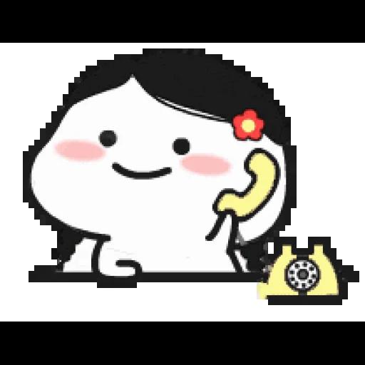 仆街仔 - Sticker 12