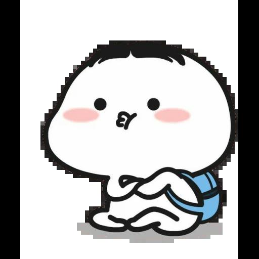 仆街仔 - Sticker 19