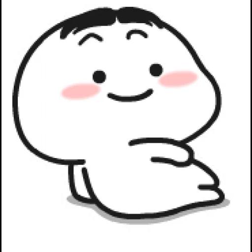 仆街仔 - Sticker 16