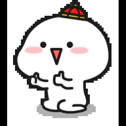 仆街仔 - Sticker 7