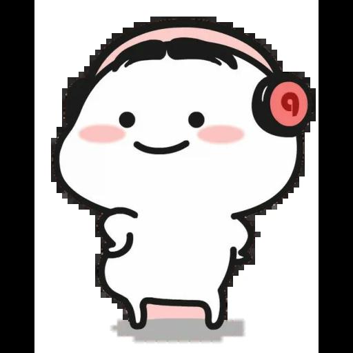 仆街仔 - Sticker 22