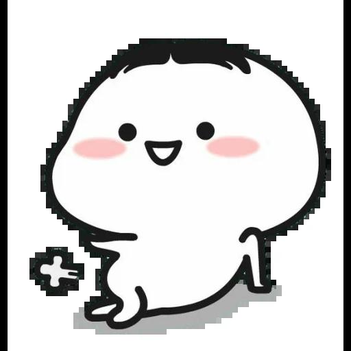 仆街仔 - Sticker 25