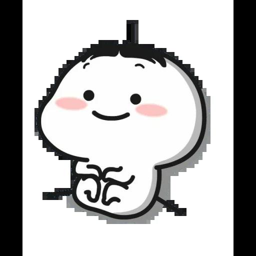 仆街仔 - Sticker 30