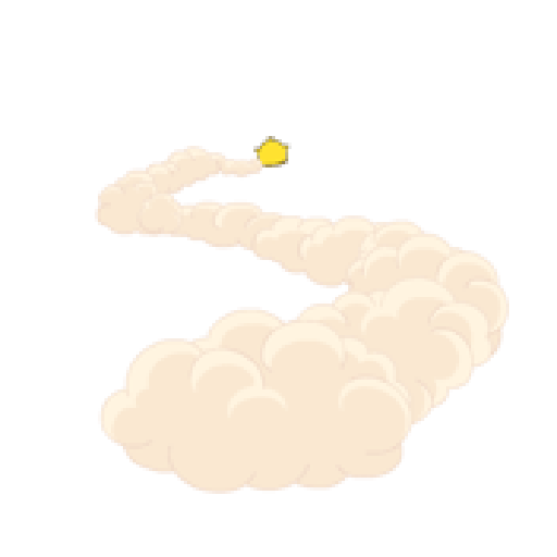Plump Little Chick 3 - Sticker 11