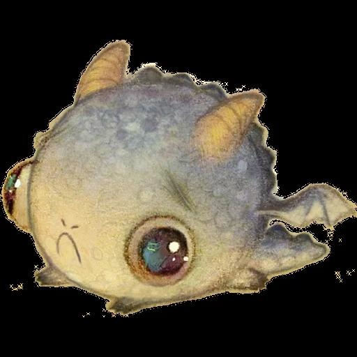 Little Dragons - Sticker 8