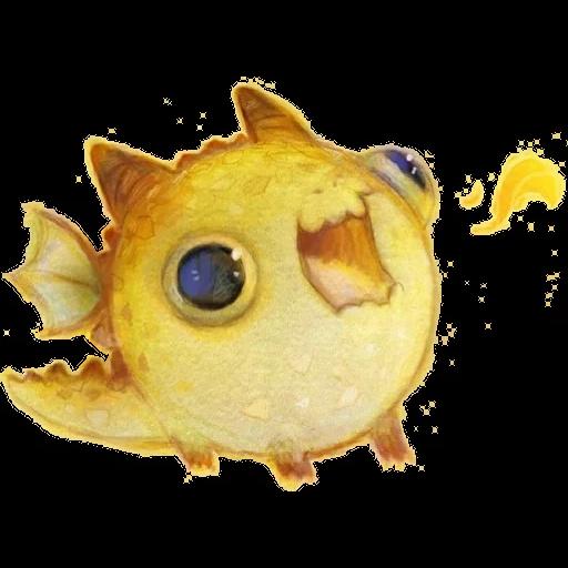 Little Dragons - Sticker 3
