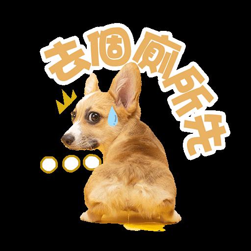 11週年•全家總動員 - Sticker 21