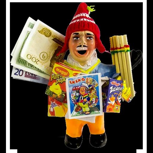 Bolivia Mágica - Sticker 4