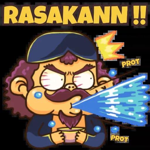 Pa'ansi by NN - Sticker 19