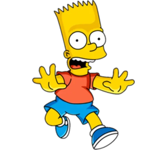 Simpsons1 - Sticker 9