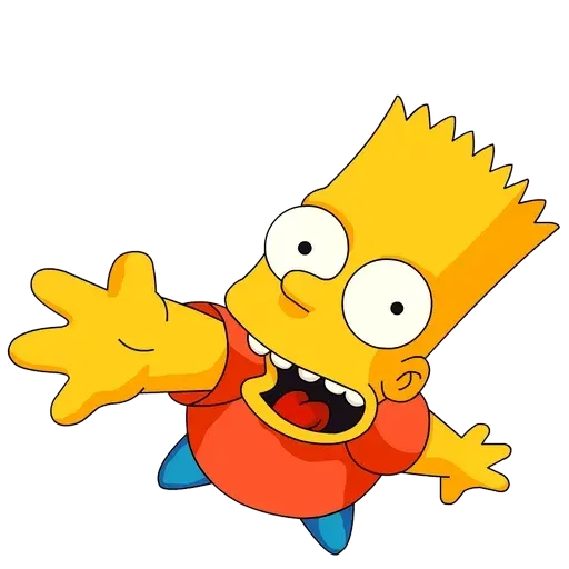 Simpsons1 - Sticker 11