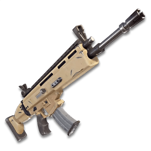 Fortnite - Sticker 18