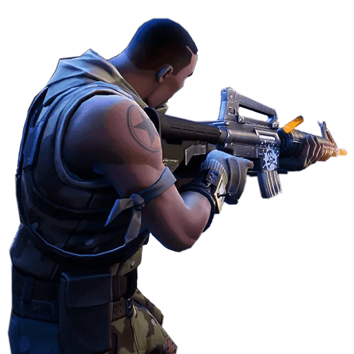 Fortnite - Sticker 10