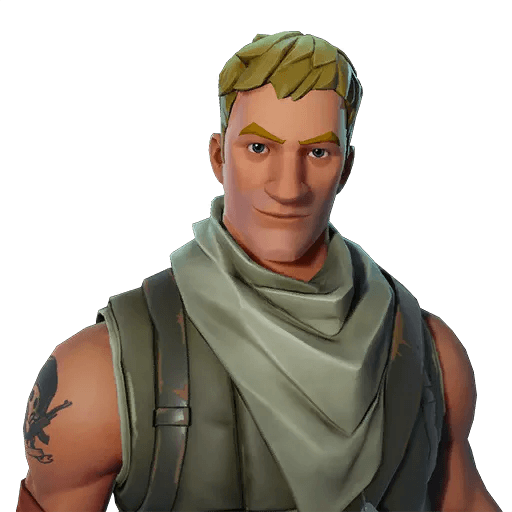 Fortnite - Sticker 30