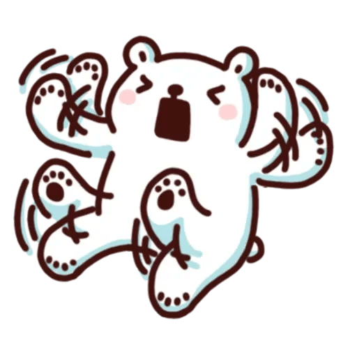 Bacbac4 - Sticker 4