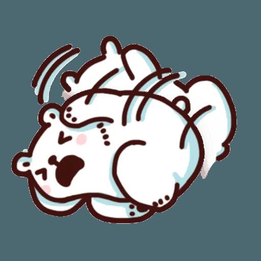 Bacbac4 - Sticker 3