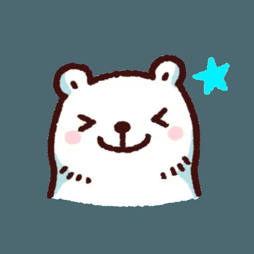 Bacbac4 - Sticker 12