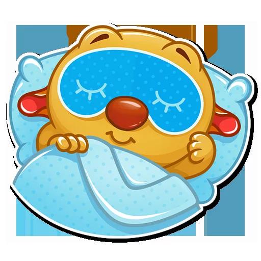 Simpik - Sticker 18