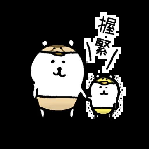 bear - Sticker 28