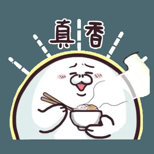 肥爆叔 - Sticker 2
