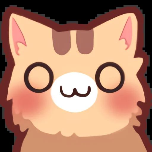 Neko's Emotes - Sticker 26