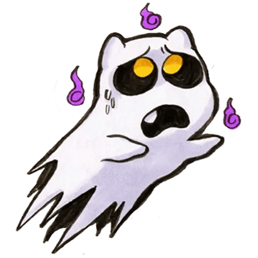Yappy Cat - Sticker 26