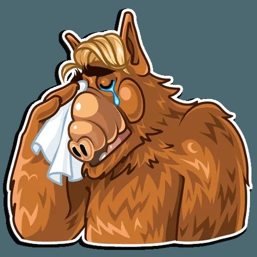 Alf - Sticker 24