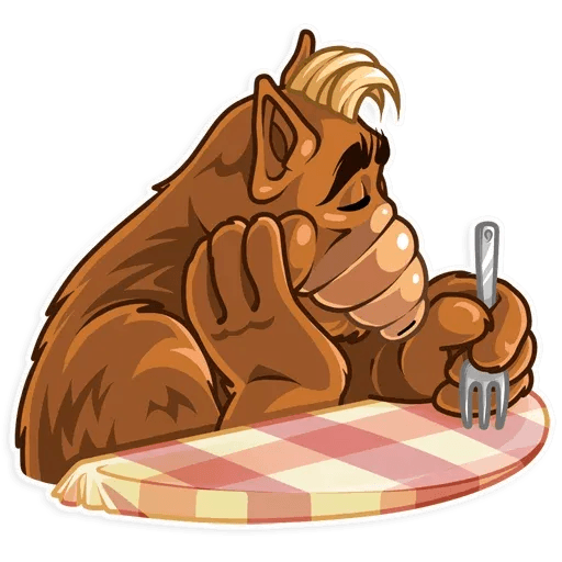 Alf - Sticker 29
