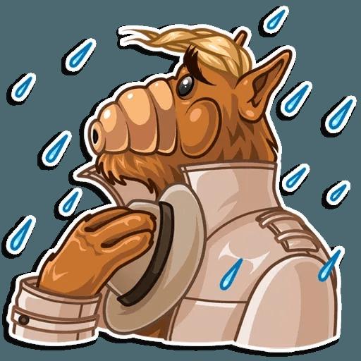 Alf - Sticker 22