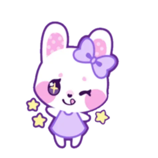 Pishi - Sticker 1