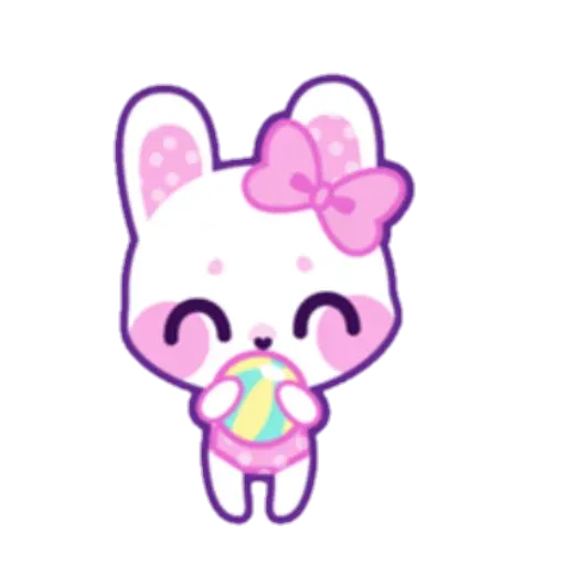 Pishi - Sticker 3