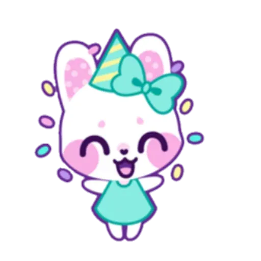 Pishi - Sticker 5