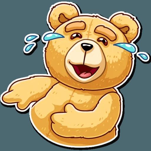 Ted - Sticker 12