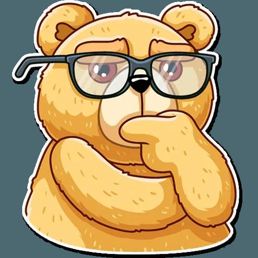 Ted - Sticker 2