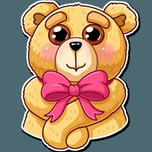 Ted - Sticker 17